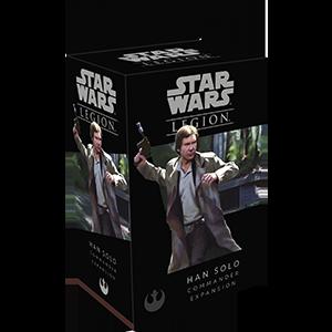 Han Solo Legion