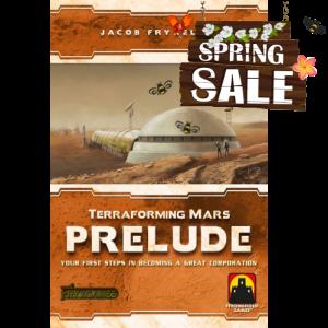 TFM Prelude