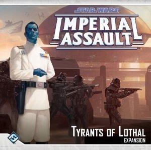 Tyrants of Lothal