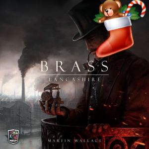 brass lan