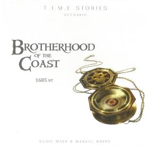 brotherhood of the coast