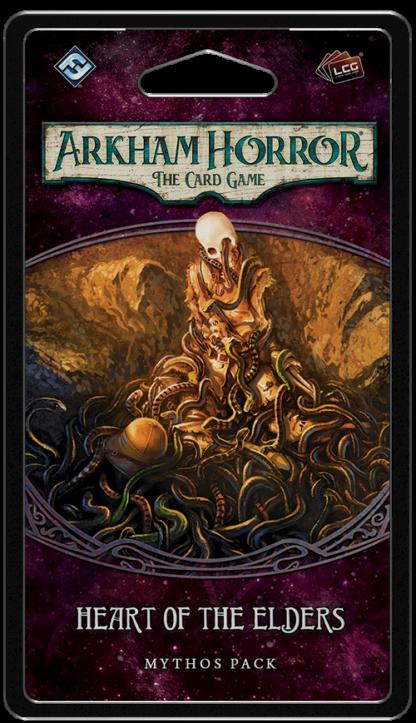 Arkham Horror Forgotten Age Bundle