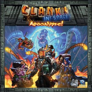 Clank In Space Apocalypse