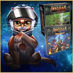 Clank in Space Bundle