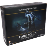 Dark Souls The Boardgame Darkroot Expansion