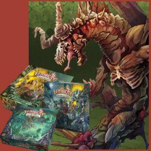 Green Horde Collection Bundle