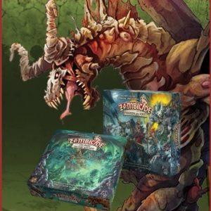 Green Horde Expansions Bundle Bundle (1)