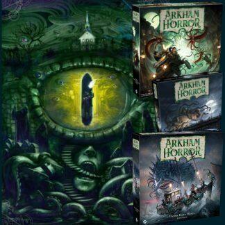 Arkham Horror Complete Collection Bundle