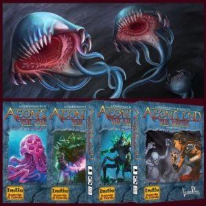 Aeons End Expansions Bundle