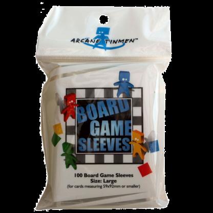 Board Game Sleeves Large
