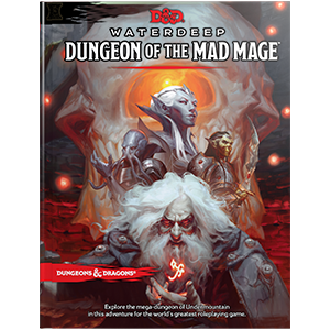 Dungeon of the Mad Mage