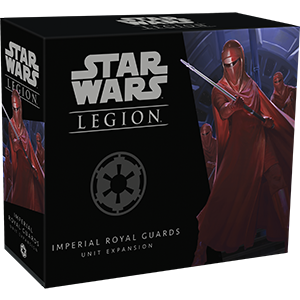 Star Wars Legion: Royal Guards