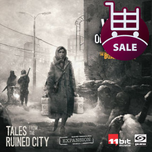 Tales Ruined City