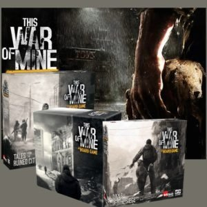 This War of Mine Collection Bundle