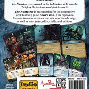 Aeons End: The Nameless Expansion (2nd Edition)