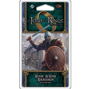 Lord of the Rings LCG: Roam Across Rhovanion