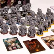 Anachrony Exosuit Commander Pack