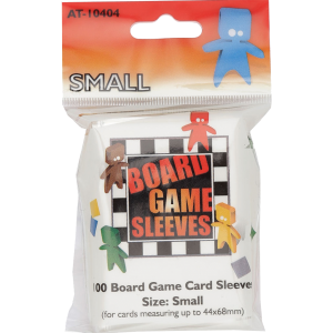 Arcane Tinmen Small Board Game Sleeves