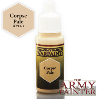 Army Painter Corpse Pale