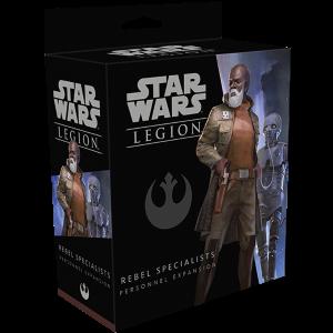 Rebel Specialists