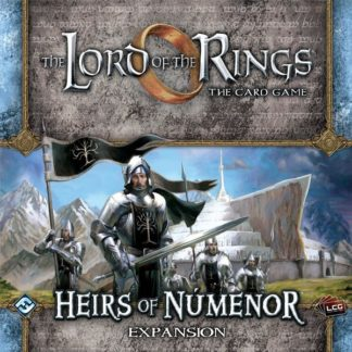 Lord of the Rigns LCG: Heirs of Numenor