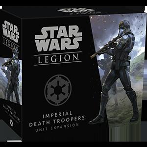 Star Wars Legion Death Troopers