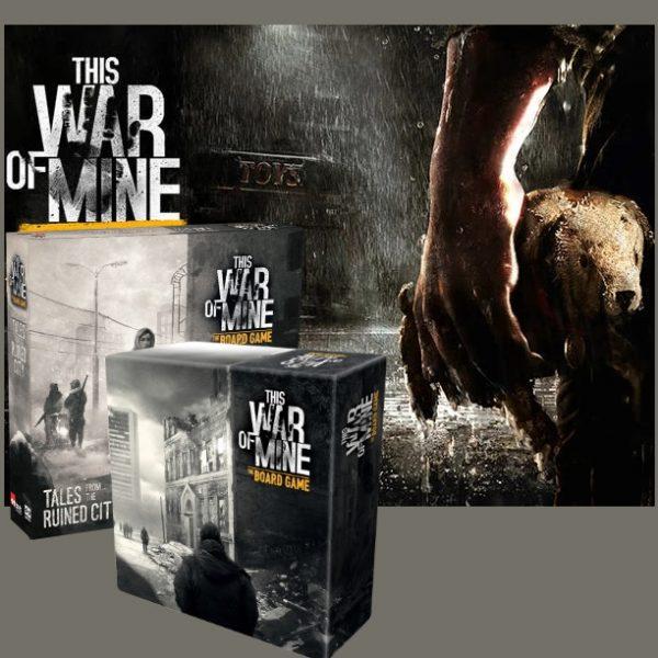 This War of Mine Bundle