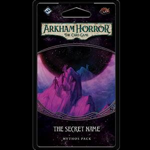 The Secret Name Mythos Pack