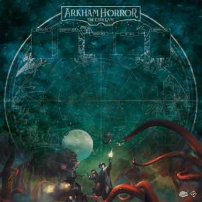Arkham Horror Countless Terrors