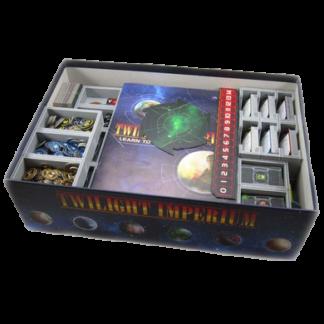 Twilight Imperium Insert