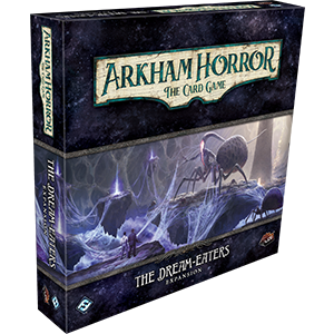 Arkham Horror LCG The Dream Eaters