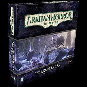 Arkham Horror LCG The Dream Eaters
