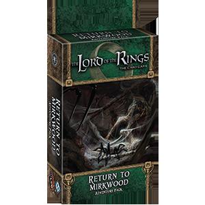 Return to Mirkwood