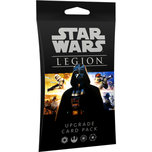 Star Wars Legion Upgrade pack
