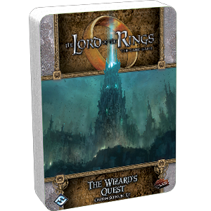 Lord of the Rings LCG: The Wizards Quest