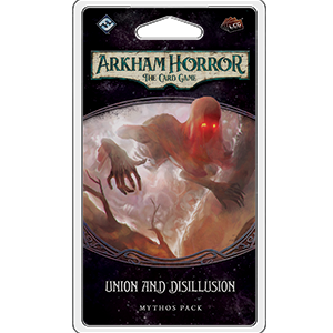 Union and Disillusion Mythos Pack