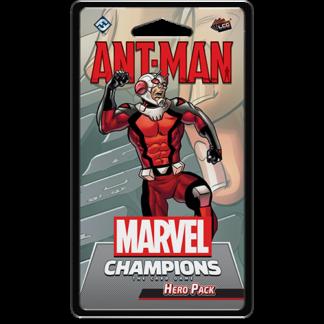 Ant-Man Marvel Champions