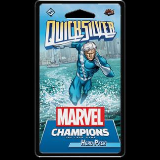 Marvel Champions Quicksilver