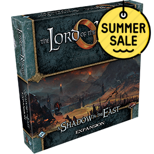 Shadow in the East LOTR LCG