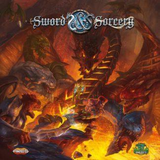 Vastaryous Lair Sword & Sorcery