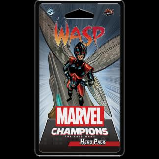 Wasp Marvel LCG