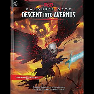 Baldurs Gate Descent Into Avernus