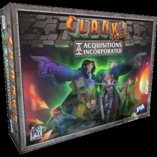 Clank Legacy
