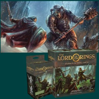 Journeys in Middle Earth Bundle