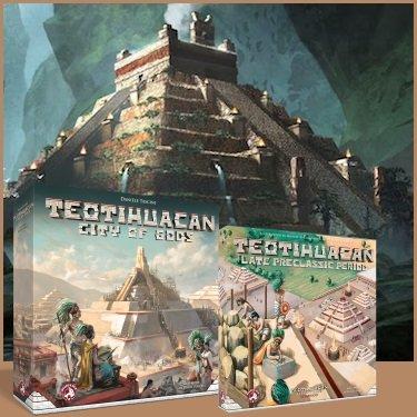 Teotihuacan Bundle