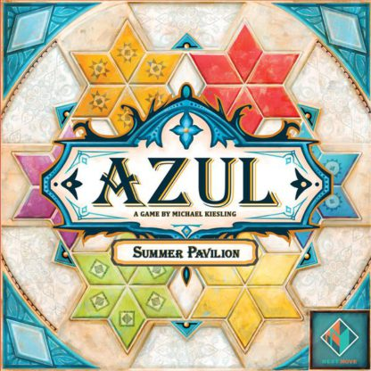 Azul Summer Pavillion