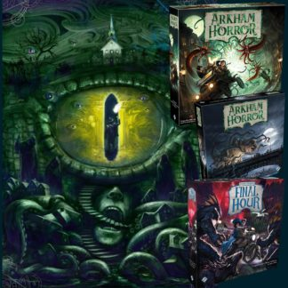 Arkham Horror Bundle