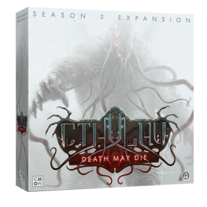 Chutlhu Death May Die Season 2