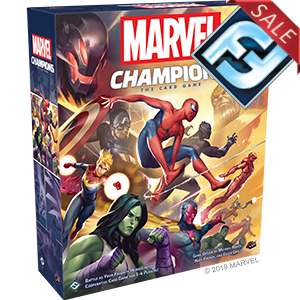 Marvel Champions The Card Game (LCG) Core Set