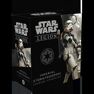 Stormtroopers Upgrade